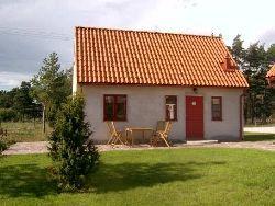 Gotland, Fårö cottage/ holiday home for rental.