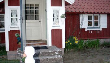Picturesque Cottage at Island Öland