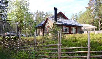 Stuga vid Furusjön - Furusjö
