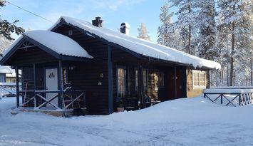 Vacation home in Sälen, Hundfjället