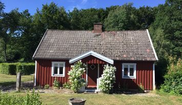 Charmiga svenska hus