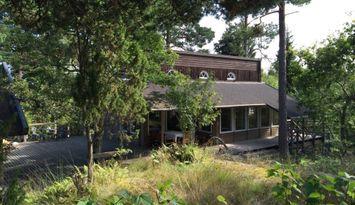 Fräscht, modern, vinterbonat, havsnära terrasshus