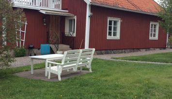 Rymligt hus i Mälardalen Enköping