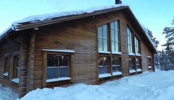 Exklusive Gebirgshütten in Storhogna – Ski in/Ski out