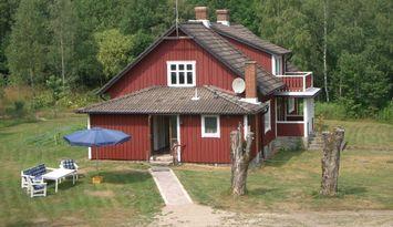 Semesterhus- Torup- Halland