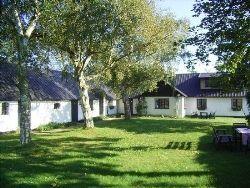 Vackert hus,  Skånelänga, nära havsbad på Österlen