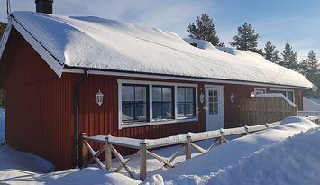 Cottage in Sälen, Cykelvasan