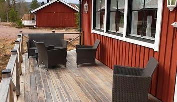 Ferienhaus in Sälen, Cykel-Vasan