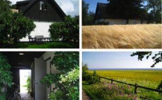 Lägenhet i Skånelänga nära Falsterbo och hav