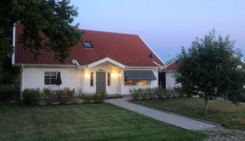Villa i Sundbyholm, Eskilstuna