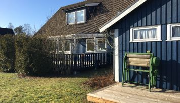 House with 6 + 2 beds in Gotlands Tofta for rent