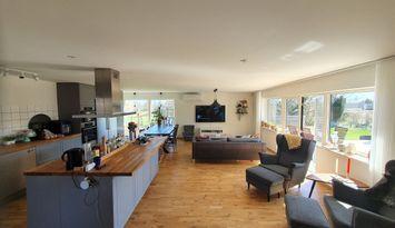 Rymlig villa till 2 familjer i Ystad på Österlen