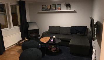 Mysig lägenhet i Åre/Tegefjäll