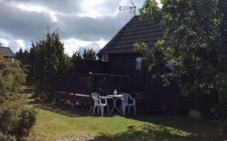 Cottage northern Öland