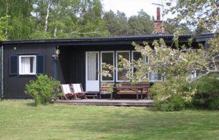 Sommarsemester på Öland i härlig miljö. Sex bäddar