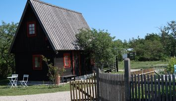 """Small guesthouse in """"Storsudret"""", Gotland"""