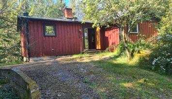 Yxlan Sjönära, i Stockholms Skärgård, Norrtälje.
