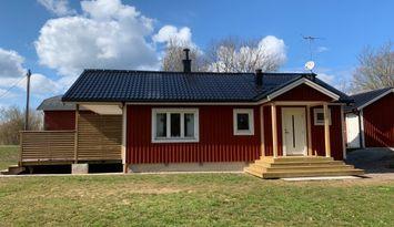Fräsch stuga Köpingsvik Öland