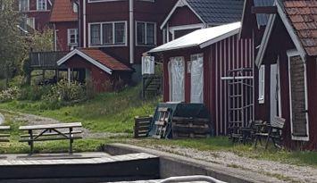 Stora Långvik Möja, Fantastiskt läge o miljö
