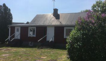Im Süden von Öland, Össby - Grosses Haus