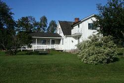 A charming House near the Baltic Sea
