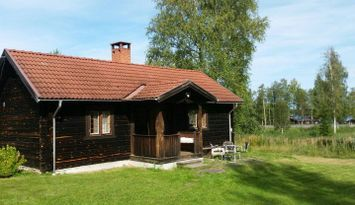 """Cosy, authentic """"Tomtebo"""" cottage in Dalarna"""