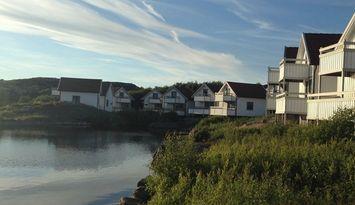 8-bädds stuga på Gullholmen, Orust