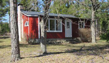 Cottage on north east island of Gotland
