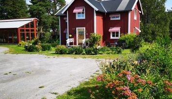 Rösögård, country side cottage in Högakusten