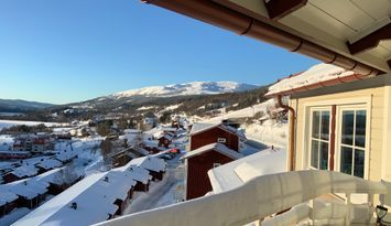 Åre - ski-in/ski-out - prissänkt v16 —>22-->14 tkr