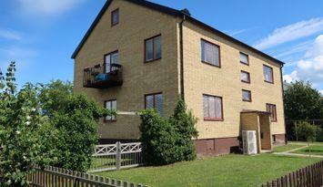 Billigt sommarboende i Visby