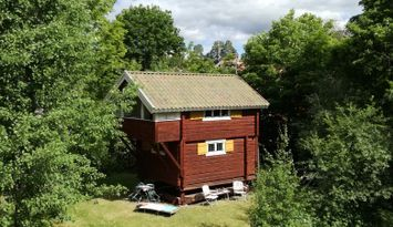 Cosy cottage in Leksand