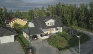 Spacious villa in Örnsköldsvik, Höga Kusten