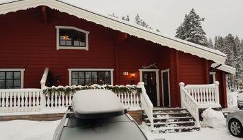 Stuga i Sälen, Hundfjället/Tandådalen