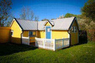 Cottage for rent Öland, Sweden