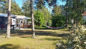 Mysigt semesterhus i Tofta, Gotland