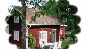 Stuga, 55 km från Astrid Lindgrens Värld, Vimmerby