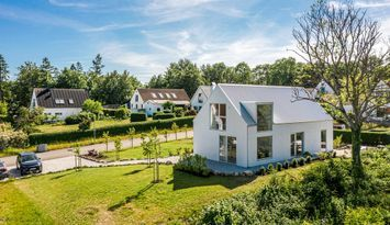 HELT nybyggt hus i BRANTEVIK med magisk havsutsikt