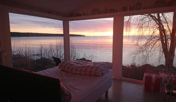 Sommarstuga i Norrfjärden