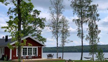 Unser Traum vom Haus am See...