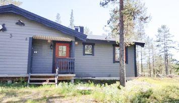 Sälen - Ferienhaus mit Sauna, Kamine und WIFI