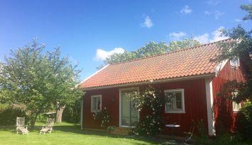 Nordreälv naturreservat Bohuslän