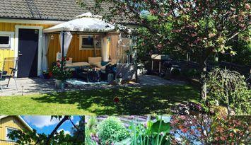Hus i vackra Småland