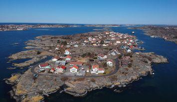 Kalvsund - Syrenernas Ö i Göteborgs norra skärgård