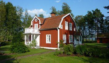 Boende 6 bäddar i Mariannelund, Vimmerby, Eksjö
