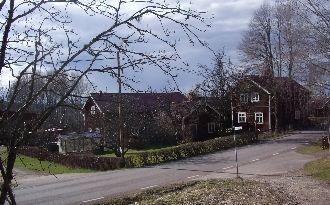 Boende i Sunnanäng, Leksand