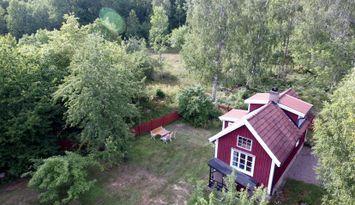 Stuga på landet Vimmerby