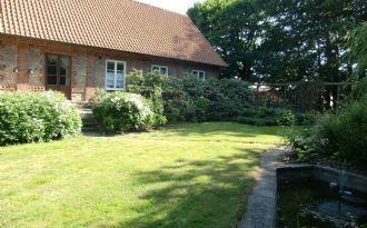 Stay at helgenäs farm in Ö. Hoby at Helgenas
