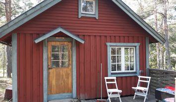 Söderboudd Svartsö Stockholms skärgård ledigt v29