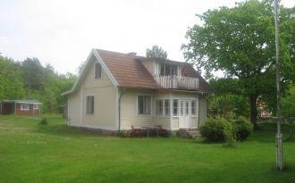 Stuga i Torhamn/Gisslevik